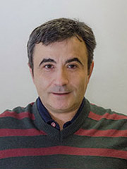 Alberto Corte González
