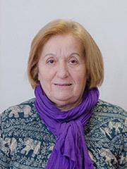 Esther Iglesias Álvarez