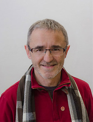José Antonio Ríos Sánchez