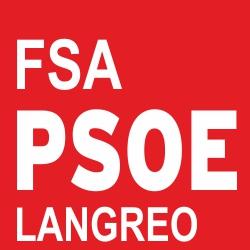 Agrupación Socialista de Langreo
