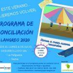 cartel-programa-conciliacion-verano-2020